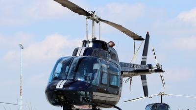 A picture of OKERA - Bell 206B JetRanger III - [4393] - © Honza Dasek