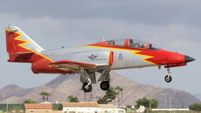 E.25-06 - CASA C-101EB Aviojet - Spain - Air Force