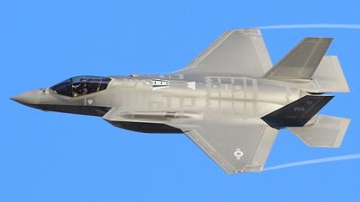 15-5130 - Lockheed Martin F-35A Lightning II - United States - US Air Force (USAF)
