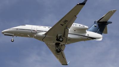 A picture of PRAJN - Embraer Phenom 300 - [50500192] - © Rafael Ferreira