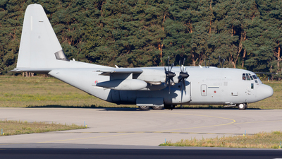 MM62178 - Lockheed Martin C-130J Hercules - Italy - Air Force