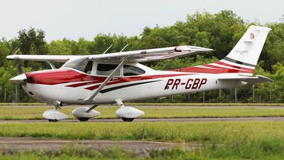 PR-GBP - Cessna T182T Skylane TC - Private