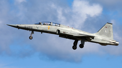 5396 - Northrop F-5F Tiger II - Taiwan - Air Force