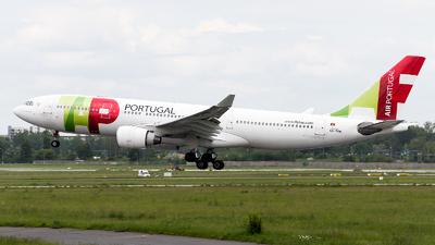 CS-TOK - Airbus A330-223 - TAP Air Portugal