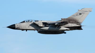 A picture of MM7021 - Panavia Tornado ECR -  - © Varani Ennio