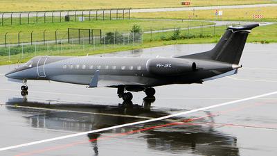 PH-JRC - Embraer ERJ-135BJ Legacy 600 - JetNetherlands