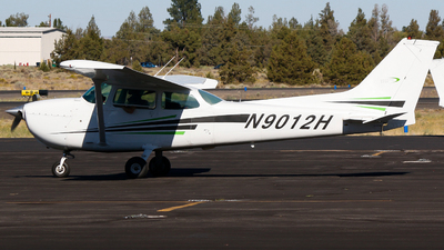 N9012H - Cessna 172M Skyhawk - Leading Edge Aviation