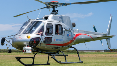 I-MIAO - Airbus Helicopters H125 - E+S Air