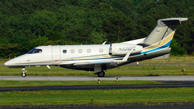 N328FL - Embraer 505 Phenom 300 - Flight Options