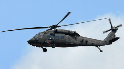 94-26577 - Sikorsky UH-60L Blackhawk - United States - US Army