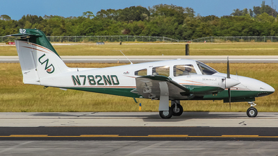 N782ND - Piper PA-44-180 Seminole - Piper Aircraft