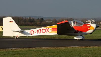 A picture of DKIOX -  - [] - © Daniel Schwinn