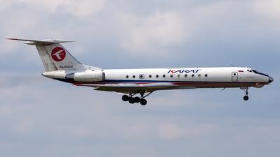 RA-65930 - Tupolev Tu-134A-3M - Karat