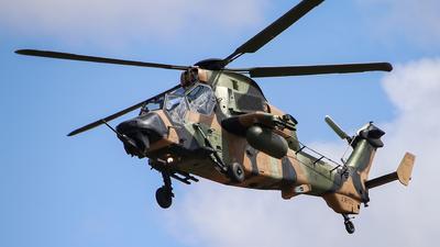 A38-013 - Eurocopter EC 665 Tiger HAP - Australia - Army