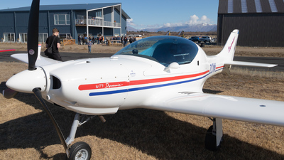 ZK-ZOW - AeroSpool Dynamic WT9 - Private