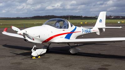 F-HAAT - Aquila A210 - Private