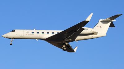 B-8255 - Gulfstream G550 - Deer Jet