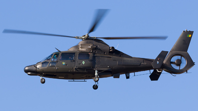 A picture of EB2010 - Helibras HM1 Panther - [6359] - © Lucas Gabardo