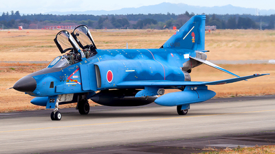 47-6901 - McDonnell Douglas RF-4E Kai Phantom II - Japan - Air Self Defence Force (JASDF)
