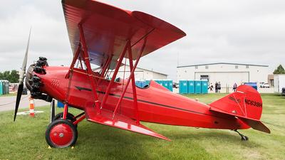 NC639H - Travel Air 4000 - Private