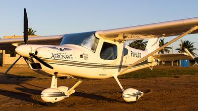 PU-LOT - Kolb Flyer SS - M&A Escola de Aviação Civil