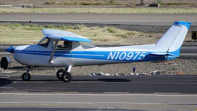 N10975 - Cessna 150L - Private