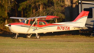 N76TA - Cessna 172P Skyhawk - Private