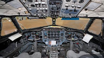 C-FYDU - Hawker Siddeley HS-748 Series 2A - Air North