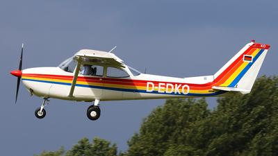 D-EDKO - Cessna 172D Skyhawk - Private