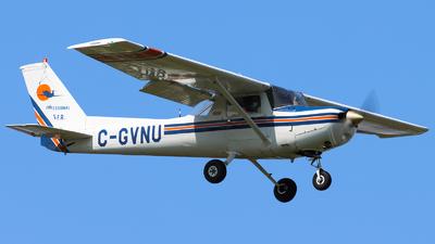 C-GVNU - Cessna 152 II - Pacific Professional Flight Centre