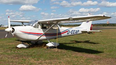 A picture of DEEAP - Cessna FR172F Rocket - [0067] - © Jesse Vervoort