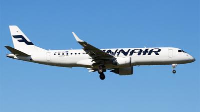 OH-LKI - Embraer 190-100LR - Finnair
