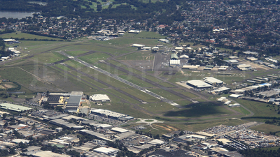 YSBK - Airport - Airport Overview