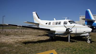 VH-EYG - Beechcraft 65-B80 Queen Air - Private
