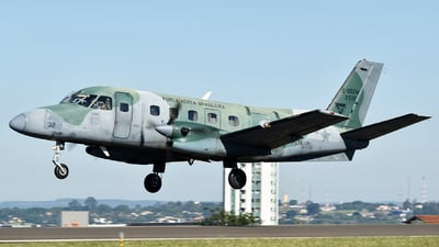 FAB2332 - Embraer C-95BM Bandeirante - Brazil - Air Force