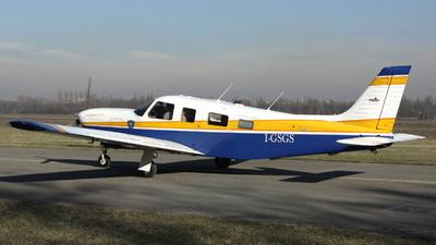 I-GSGS - Piper PA-32-301T Turbo Saratoga - Aero Club - Milano