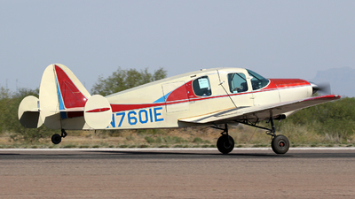 N7601E - Bellanca 14-19-2 Cruisemaster - Private