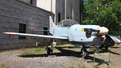 018 - PZL-Warszawa PZL-130 TC1 Orlik - Poland - Air Force