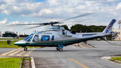 PR-MPA - Agusta A109 Power - Private