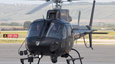 C-FCPS - Eurocopter AS 350B3 Ecureuil - Canada - Calgary Police