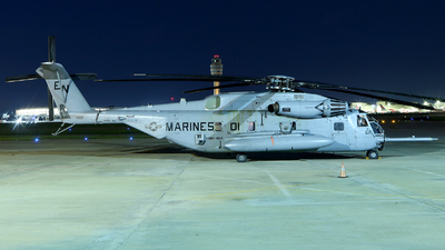 161180 - Sikorsky CH-53E Super Stallion - United States - US Marine Corps (USMC)
