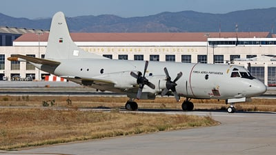 14810 - Lockheed P-3C Orion - Portugal - Air Force