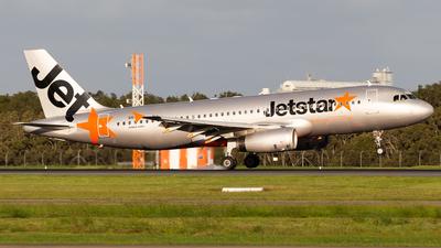 VH-VFK - Airbus A320-232 - Jetstar Airways