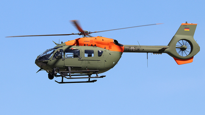 77-08 - Airbus Helicopters H145M - Germany - Army