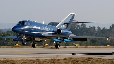 G-FRAH - Dassault Falcon 20C - Cobham Aviation Services