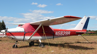 N5629R - Cessna 172F Skyhawk - Private