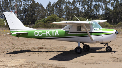 CC-KTA - Cessna 150G - Private