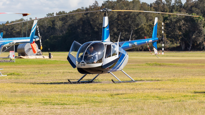 A picture of VHLKL - Robinson R44 II - [11235] - © Mark B Imagery