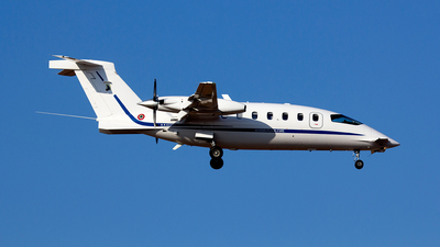 MM62203 - Piaggio P-180AM Avanti - Italy - Air Force