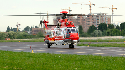 53 - Eurocopter EC 225LP Super Puma II+ - Ukraine - State Emergency Service